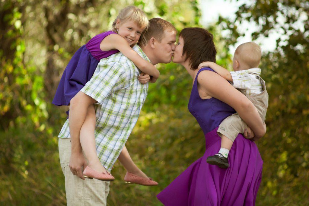 Erbfolge in der Patchworkfamilie selbst festlegen