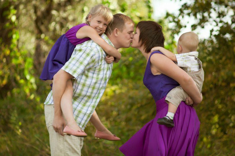Wie vererbe ich klug in einer Patchworkfamilie?