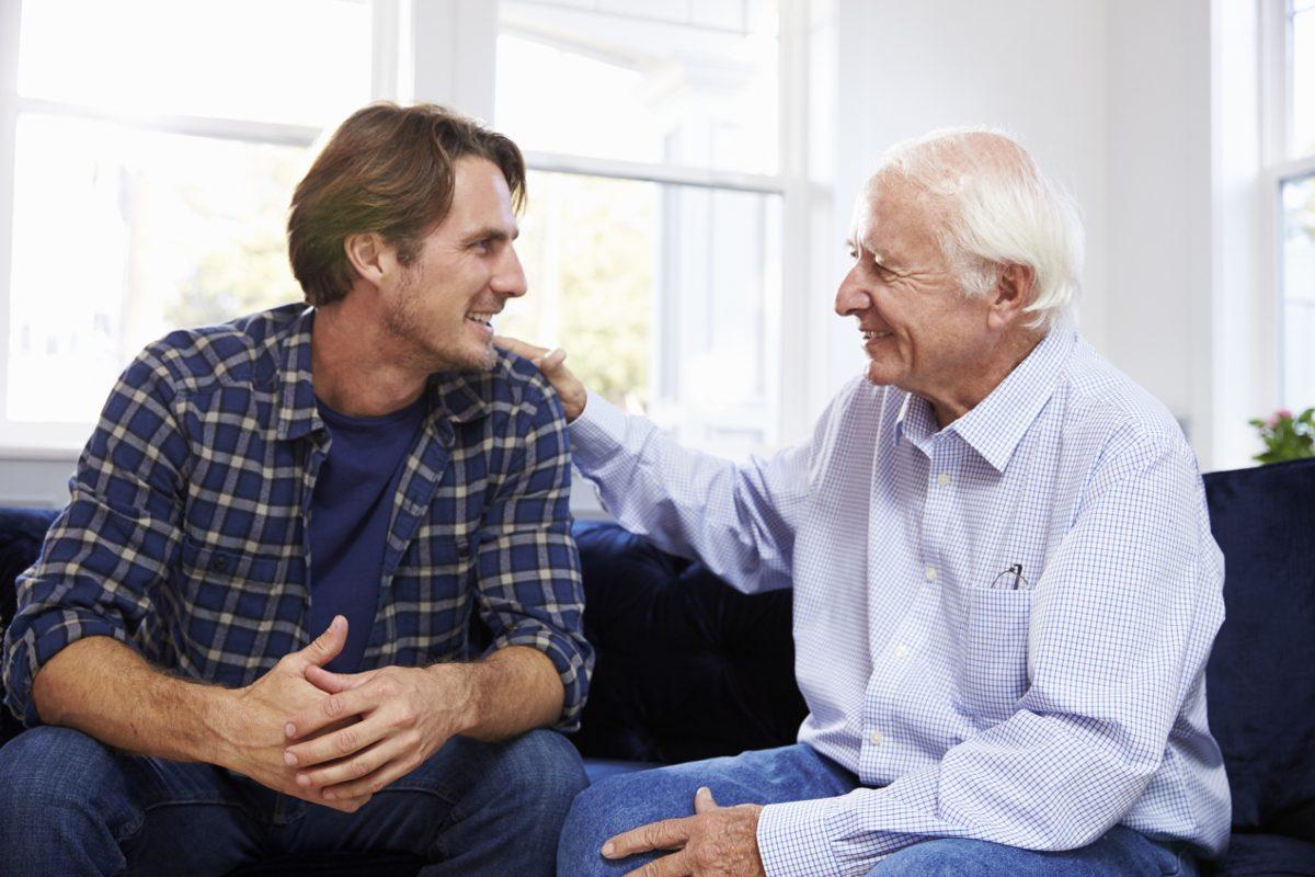 Um Erbschaftssteuern zu sparen, können Erwachsene adoptiert werden, diese können aber auch zu Unterhaltszahlungen herangezogen werden.