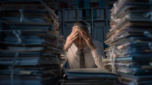 Insolvente Geschäftsführer können ihrer Verantwortung nicht mittels sogenannter Firmenbestatter entfliehen.