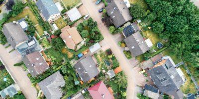 Bauland ohne Kredit