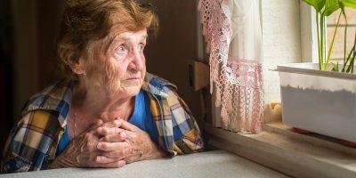 Das Sozialamt kann Schenkungen 10 Jahre lang zurückfordern.