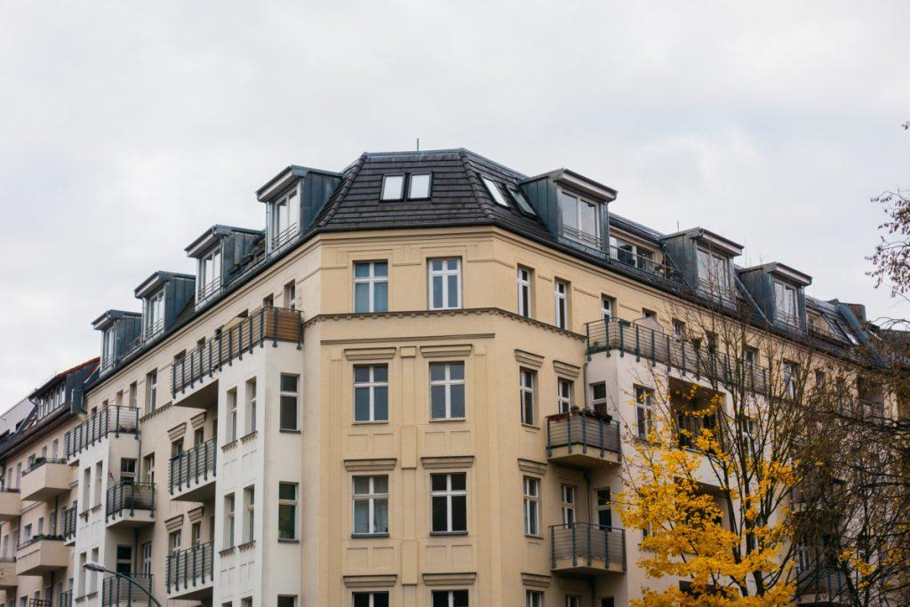 Notarieller Immobilienkaufvertrag ist ausschlaggebend