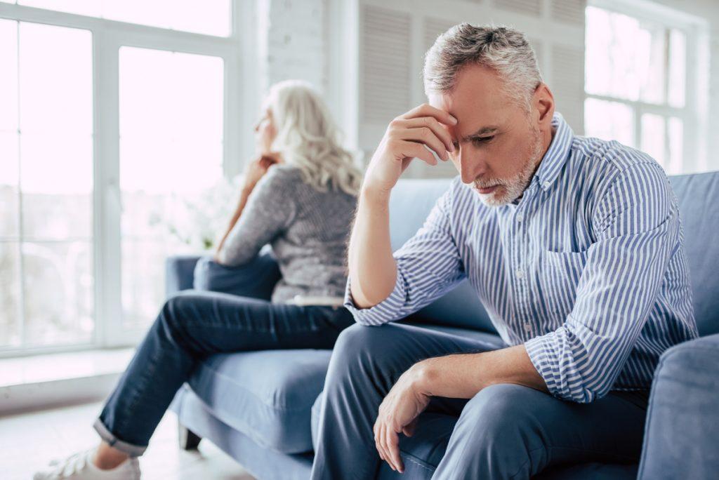 Versorgungsausgleich nach der Scheidung