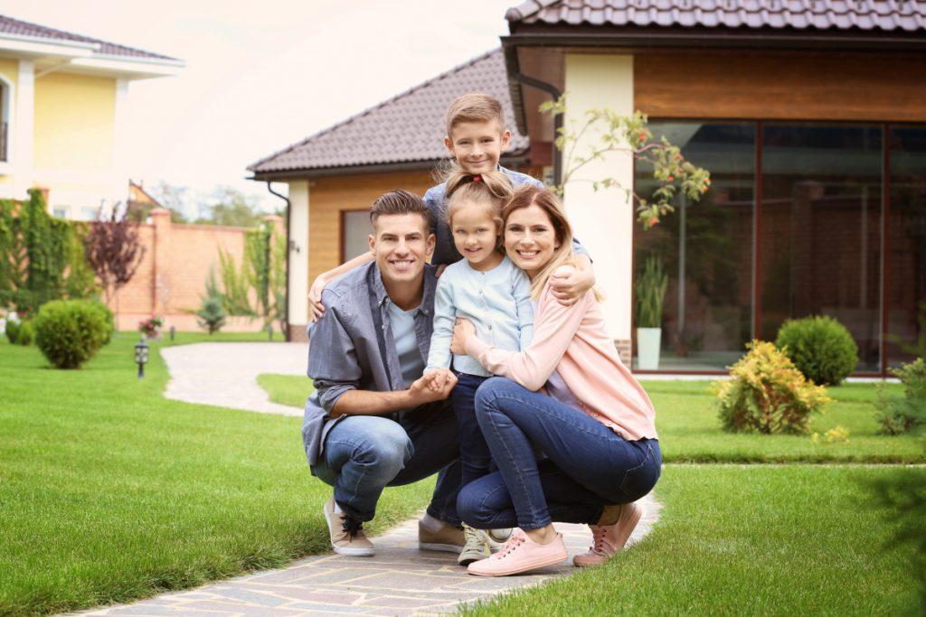 Grundschuld – Nach Tilgung des Kredits löschen