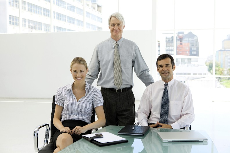 Vorsorge für Unternehmer: Mutig Verantwortung abgeben